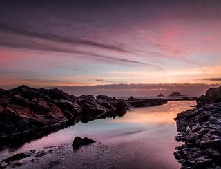 Cape Sunset