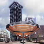 Tramhalt Hollandsspoor vernieuwd thumbnail