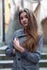 Walk in the Old Town (piotr_szymanek) Tags: marcelina portrait outdoor face hand eyes eyesoncamers longhair skinny woman girl lady smalltits cold steps oldtown 1k 5k 10k 50f 20f 20k marcelinab