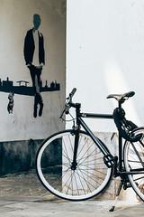 (c) Wolfgang Pfleger-8075 (wolfgangp_vienna) Tags: ljubljana slovenien slovenia rad bike bicycle