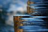 blue water (kalakeli) Tags: ostsee zingst wasser water oktober october 2015 balticsea mecklenburgvorpommern blue blau