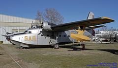 51-5304 LECU 11-01-2018 (Burmarrad (Mark) Camenzuli Thank you for the 10.2) Tags: airline united states us air force usaf aircraft grumman hu16b albatross registration 515304 cn g187 lecu 11012018