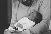 Papa ? (Mathosse) Tags: bw monochrome inside baby boy birth daddy 50mm