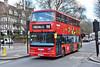 Comfort Delgro Metroline BYD1471,  LJ16EZM. (EYBusman) Tags: comfort metroline bus coach maida vale edgeware road london transport buses electric byd k8sr delgro byd1471 lj16ezm eybusman