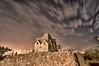 La casa dels Ulls, La Sénia. (juan carlos luna monfort) Tags: casaantigua hdr nocturna largaexposicion nubes nikond3200 irix15 calma paz tranquilidad montsia tarragona