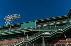 Fenway Park Offseason (Bingo3362) Tags: fenway boston fenwaypark massachusetts