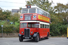 (Will Swain) Tags: newport quay isle wight beer buses walks weekend 15th october 2017 island south coast town preserved heritage bus transport travel uk britain vehicle vehicles county country england english