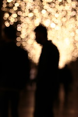 Unconsciousness (_Azzurra) Tags: venice venezia italy italia sanmarco lights luci light luce evening sera moody boy ragazzo man magico magic magical colors colori colorful color warmcolors blue blu yellow giallo christmas winter natale inverno canon smile happy happiness fun funny majestic love people persone gente turisti turista turists tourist tourists vacation holiday holidays vacanza trip sun sunset night tramonto sole notte cloudy cloud clouds gallery city art citta arte architecture architettura beautiful