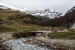 Liza, Valle de Ansó, Huesca (Jose Antonio Abad) Tags: liza paisaje veral aragón valledeansó nieve joséantonioabad naturaleza río pública españa huesca jacetania lajacetania es