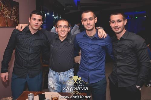 Harizma (26.01.2017.)