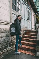 DSC_3117 (C YAN JIE) Tags: sigma 35 14 art d750 taiwan portrait girl nikon beautiful