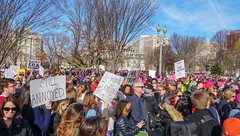 2018.01.20 #WomensMarchDC #WomensMarch2018 Washington, DC USA 2561