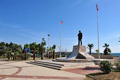 Taşucu (Efkan Sinan) Tags: taşucu mersin akdeniz mediterranean silifke liman türkiye türkei turchia tr turquie atatürkanıtı