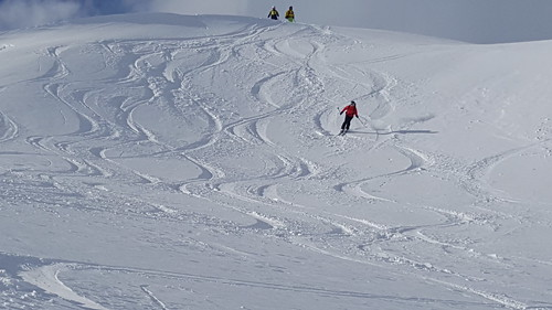 24.-26.1.2018 Arlberg