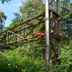 Duisburg - »Landschaftspark Nord« - ehemaliges August-Thyssen-Hüttenwerk (127) thumbnail