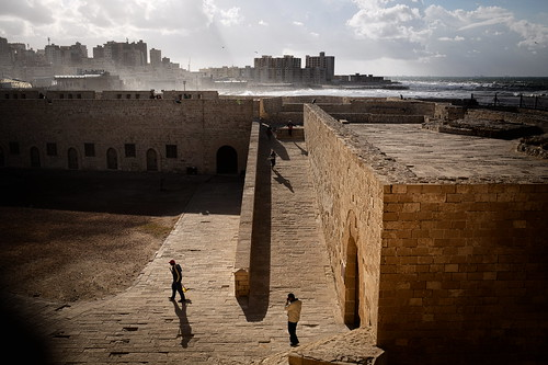 Citadel of Qaitbay