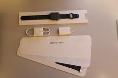Nike Apple Watch Series 3 (Apple Lover) Tags: dac computer audio difigal ifi ione nano ios android dsd pcp hires iphone ipad samsung sacd flac aiff acc mp3 headphone bangolufsen e8 wireless