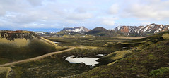 Landmannalaugar  Islande (jc.dazat) Tags: landmannalaugar islande paysage landscape montagnes mountains volcans volcano photo photographe photographie photography canon jcdazat
