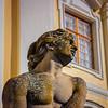 The lichen of time (FocusPocus Photography) Tags: statue alt old flechten lichen ludwigsburg schloss palace