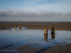 Seasalter (Kingsmuir13) Tags: seasalter seascape tideout groynes beach nature kentcoast