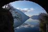 Le Lago di Lugano non loin de Gandria (Tessin), en hiver (25/12/2017 -08) (Cary Greisch) Tags: che carygreisch gandria lagodilugano scarigiöla sentierodellolivo switzerland ticino