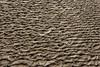 When The Tide Retreats - 100717-110654 (Glenn Anderson.) Tags: northtopsaolbeach newriver water surf wind inlet sea shore outdoor coast sandscape seaside beach atlanticocean ocean nikon shiftingsand sandsculpture