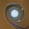 Stairway to Heaven (laagwater) Tags: stairs trap stairwaytoheaven nikon20mmf35ai utrecht