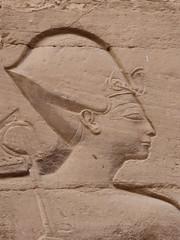 Ramesses II, Karnak (Aidan McRae Thomson) Tags: karnak temple luxor egypt relief ancient egyptian ramessesii