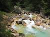 La sorgente dell'Isonzo (e.franchini) Tags: slovenia fiumi isonzo triglav soča