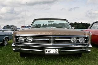 Chrysler 300, 1966