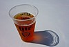 Lite (ricko) Tags: beer cup shadow lite drink alcohol stilllife liquid adultbeverage