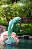 You Build it Up (Thomas Hawk) Tags: america clarkcounty lasvegas lasvegasstrip mirage nevada sincity usa unitedstates unitedstatesofamerica vegas dolphin sculpture