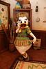 Daisy Duck (sidonald) Tags: tokyo disney tokyodisneyland tdl tokyodisneyresort tdr greeting ディズニーランド グリーティング daisy woodchuckgreetingtrail デイジー ウッドチャック