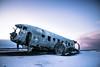 Solheimasandur Plane Wreck Iceland (Mikel.L.Ruiz) Tags: ring road iceland islandia mikel lopez mikellruiz solheimasandur plane wreck