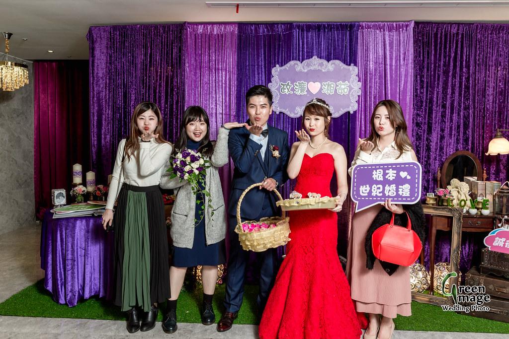 20171125 Wedding Day-P-238