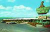 Knight's Rest Motel (jericl cat) Tags: motel california calif neon sign knights rest pismo beach knight pacific ocean view koylon