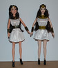 Oh, Mighty Isis(es) (trev2005) Tags: joanna cameron isis secrets doll barbie action figure mighty