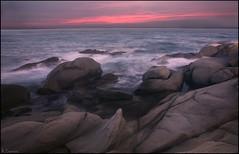 Amanecer (antoniocamero21) Tags: amanecer color foto sony valentina torre brava costa playa girona catalunya