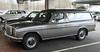 /8 Hearse (Schwanzus_Longus) Tags: oldenburg german germany old classic vintage car vehicle station wagon estate break kombi combi hearse mercedes benz 220d
