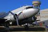 27. Douglas DC3 Skytrain (Mariano Alvaro) Tags: douglas skytrain dc3 avion museo aire madrid helices cielo