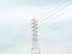 Nearest iron tower (masaru_yamamoto) Tags: hasselblad x1d x1d50s