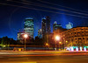 fhfu6ufjh (olegmescheryakov) Tags: keywords night nightscape city cityscape urban town street tower sky skyline skyscraper light road long exposure reflections travel twilight architecture car building dawn landscape landmark downtown nightshot lightning horizon headlight outdoors tourism