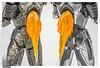 33 (manumasfotografo) Tags: comicave ironman mark23 mark40 shades shotgun marvel review actionfigure