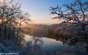 Grimseidvatnet (2000stargazer) Tags: grimseidvatnet bergen grimseid norway lake landscape sunshine january winter trees forest reflections canon nature