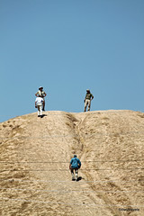 Ziggurat , Nimrud (4).jpg (tobeytravels) Tags: assyrian palace kalhu calah levekh zigararat lamassu throneroom shalmaneser ashurnasirpal layard stele nabu enli unesco