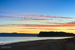 Fin del día - Isla Lemuy (Archipielago de Chiloe) [Explore #250 2018-01-31] (Noelegroj (Celebrating 9 Millions+views!)) Tags: patagonia chile chiloe island isla lemuy detif travel viaje landscape paisaje lakedistict regiondeloslagos beach playa coastal costa nublado cloudy sunset atardecer seaside light luz explore
