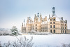 Chambord-neige-fev18-047-1700 (Diane de Guerny) Tags: chambord neige paysage snow castle château de architecture snowy cold history france loire hiver winter froid