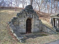 OH Massillon - Massilon Cemetery 9 (scottamus) Tags: massillon ohio starkcounty cemetery graveyard mausoleum crypt vault tomb tombstone headstone marker monument massilloncemetery