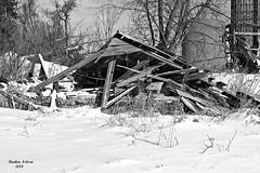 Fallen (rcss2800) Tags: barn farm