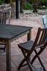 driftwood (Robert Borden) Tags: patio brick table chairs weathered backyard sandeigo sd socal california bluebook cali southwest usa northamerica canon canonrebel 50mm canonphotography canonphotographer